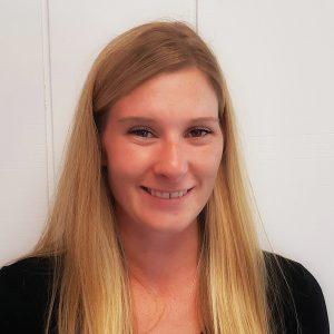 Nicole Laforge, RDH