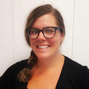 Sarah Wade, CDA II