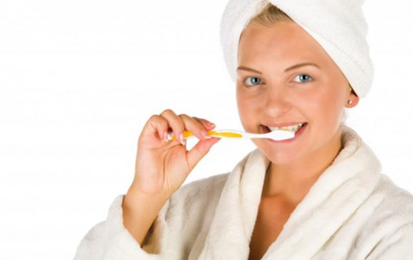 The Oral Health – Systemic Health Connection