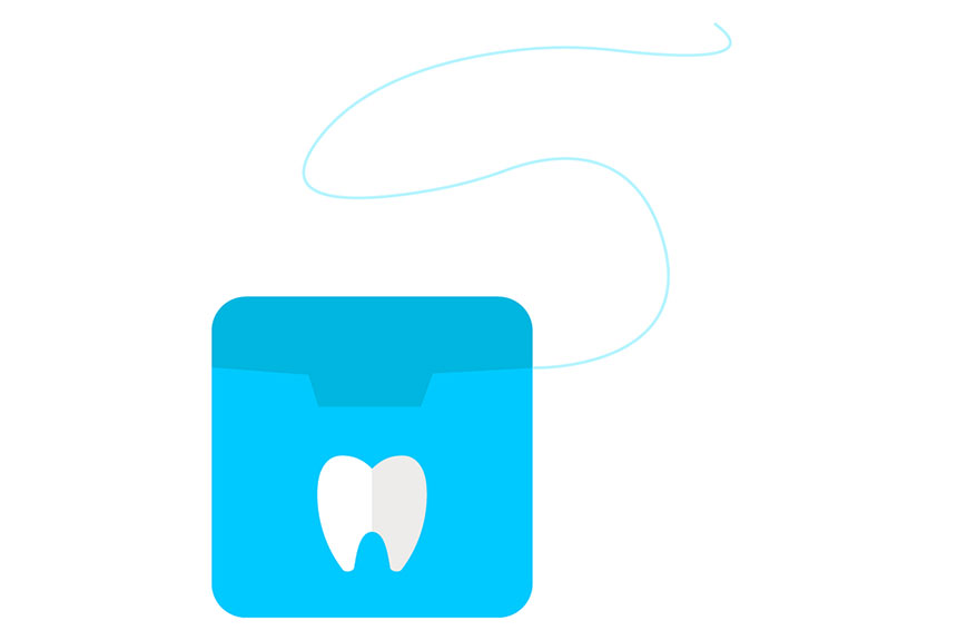 Flossing – Do I Have To???