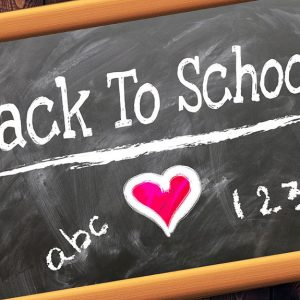 Back To School: Healthy Lunch Choices For A Healthy Smile