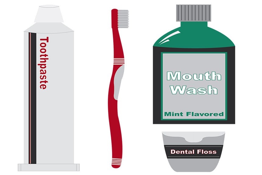 Diagnosed With Gum Disease? 5 Things You Can Do to Fight Gum Disease Right Now!
