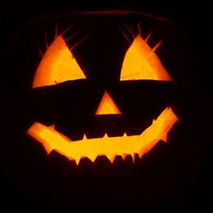 Halloween and Dental Health – a Parent's Guide