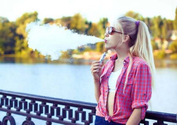 Vaping:  How Does It Affect Your Oral Health?