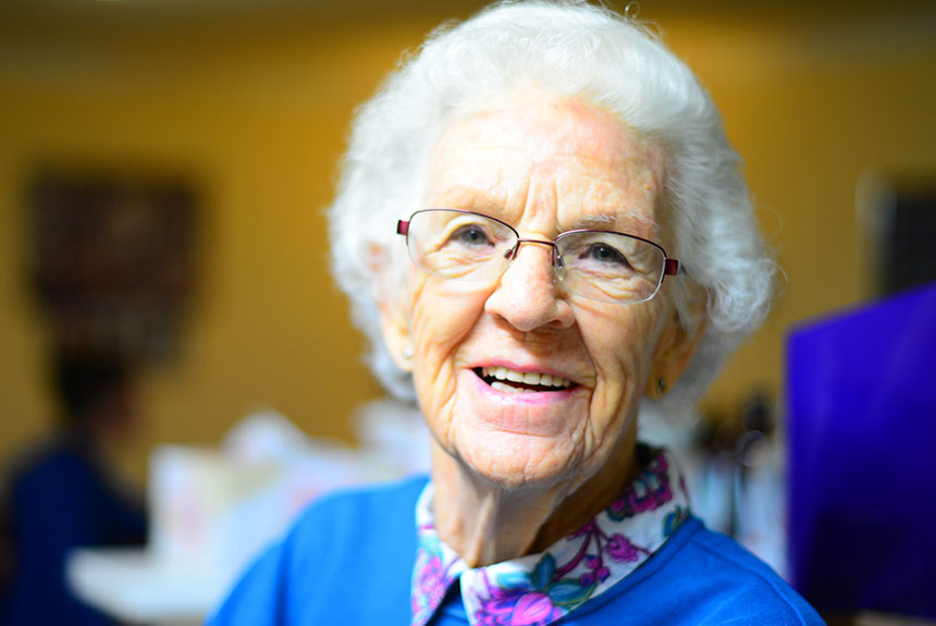 New Ontario Program – Dental Care for Low Income Seniors!