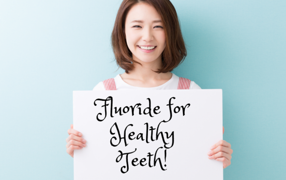Fluoride – Is it the Right Choice for You?