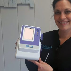 Laser Therapy Available at the Dental Clinic in Barrie