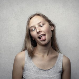 Your Tongue, AKA Bacteria's Favourite Place to Hide!