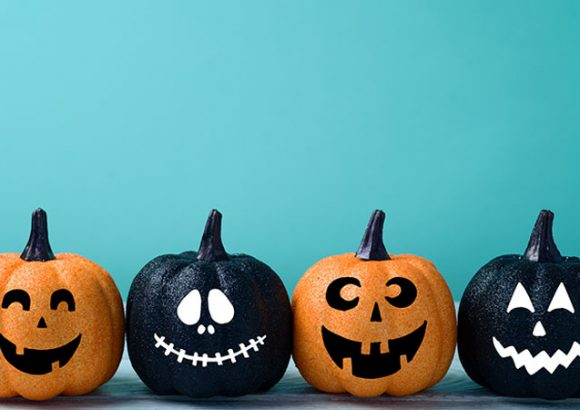 Hallowe'en!  A Dental Nightmare?