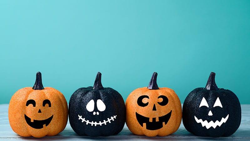 Hallowe'en!  A Dental Nightmare?