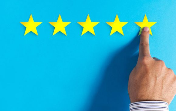 An Amazing Review of our Barrie Dental Office!
