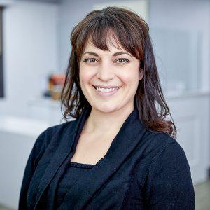 Janet Geisel, RDH