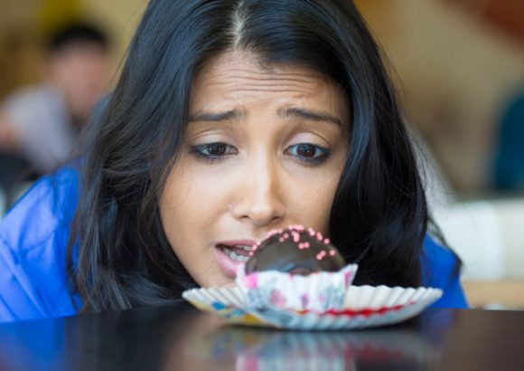 Sweet Tooth? How to Fight Those Sugar Cravings!