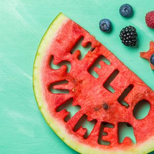 Caring for Your Teeth During the Summer Months